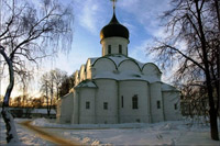 Aleksandrov: From Ancient Russian Capital To The Capital Of The 101 Km Mark