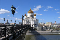 Tour To The Cathedral Of The Christ The Saviour
