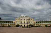 Tour To Pavlovskiy Palace