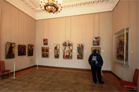 The State Russian Museum Tour